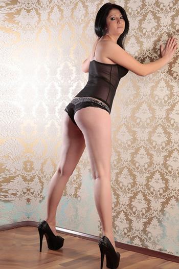 Stella Reifes Escort Lady Modèle presque lubrique berlinois sexe avec service d'enregistrement